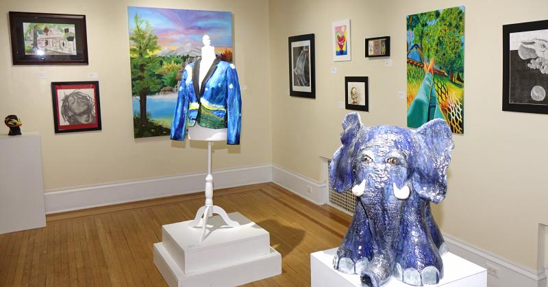 Regional Student Art Exhibition - Stifel Fine Arts Center