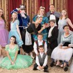 Oglebay Institute's Youth Ballet Co. presents The Nutcracker