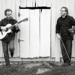 Live Music in Wheeling: Hoard and Jones at Towngate Oct. 22