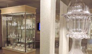 Wheeling Glassmaking - Oglebay Institute's Glass Museum