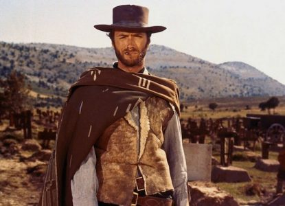 "Towngate presents a free screening of ""The Good, the Bad and the Ugly."""