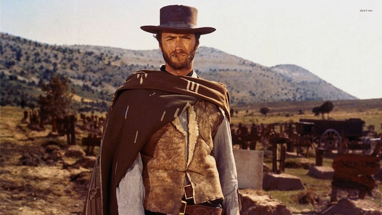 """Towngate presents a free screening of """"The Good, the Bad and the Ugly."""""""