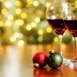 Holiday Wine Event at Stifel Mansion