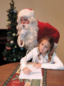 Towngate Theatre Stages Holiday Classic