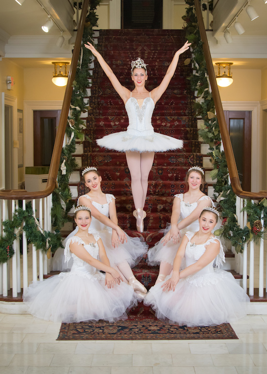 The Nutcracker 2017 at OI