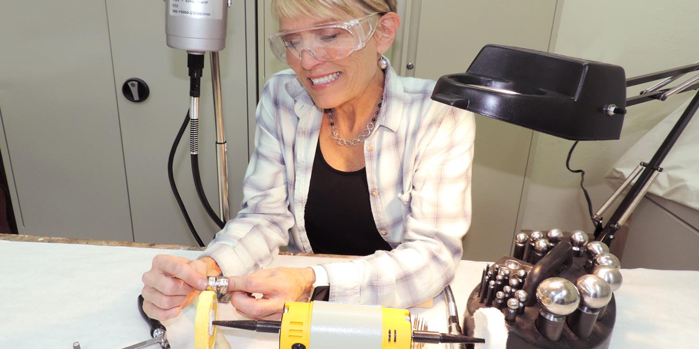 Oglebay Institute's Jewelry Making Workshops