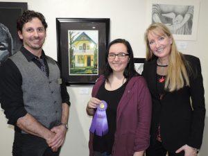 Oglebay Institute's Regional Student Art Show
