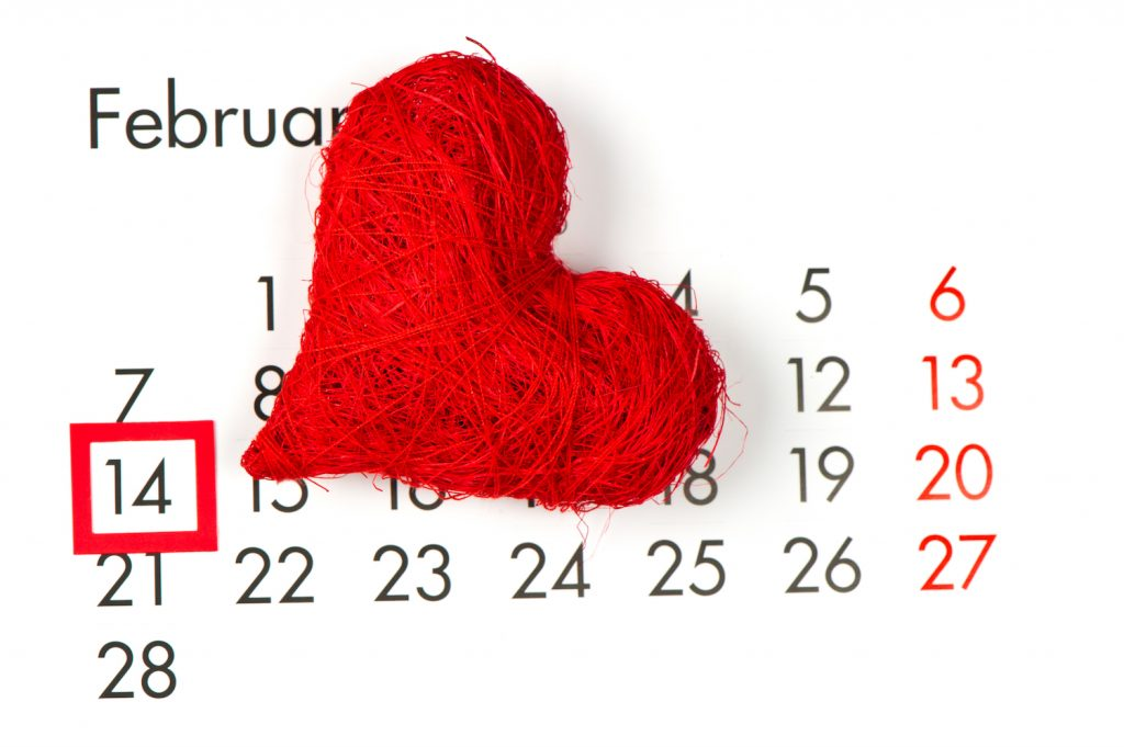 Spend Valentine's Day at Oglebay Institute