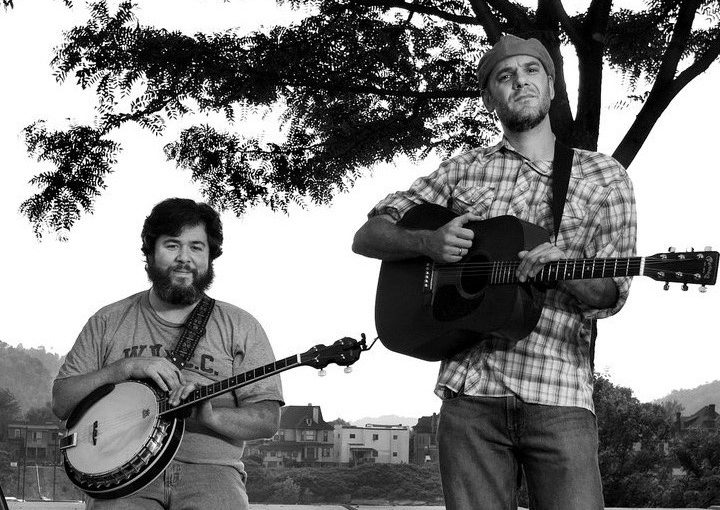 Live Music in Wheeling: Black Slaney at Towngate