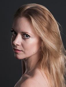 Julia Erickson