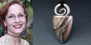 Donna Penoyer Jewelry Making Craft Workshop