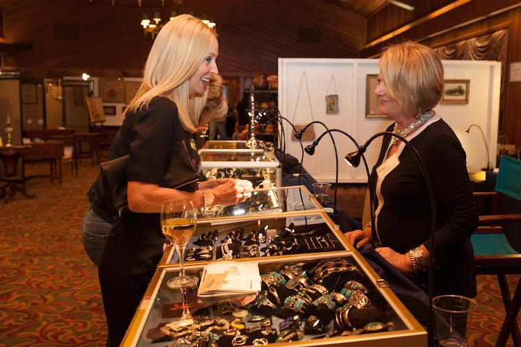 Shop Oglebay Institute's Antiques Show April 7-9