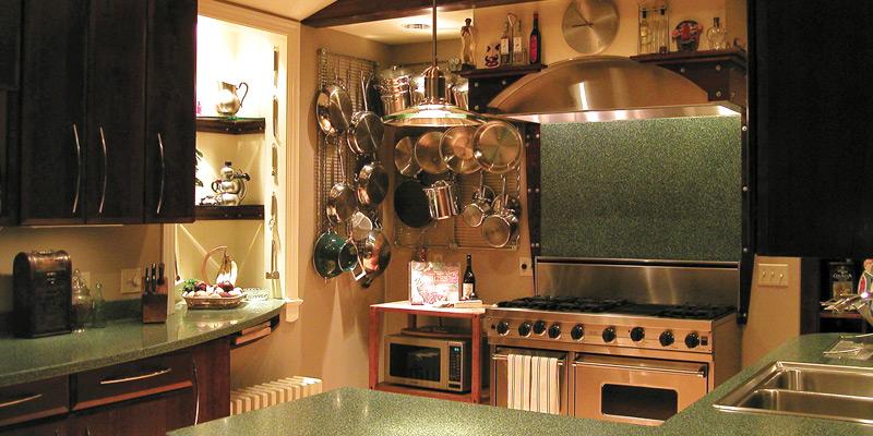 Secret Kitchens of Wheeling Tour