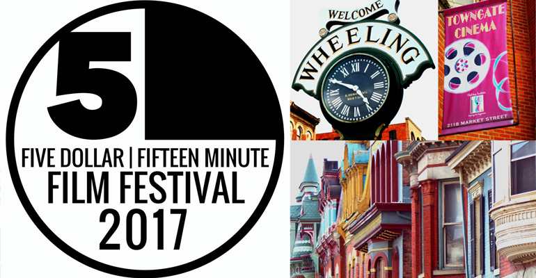 Undependent Films Five Dollar Fifteen Minute Film Festival