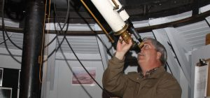 Astronomy at Oglebay Park's Spiedel Observatory