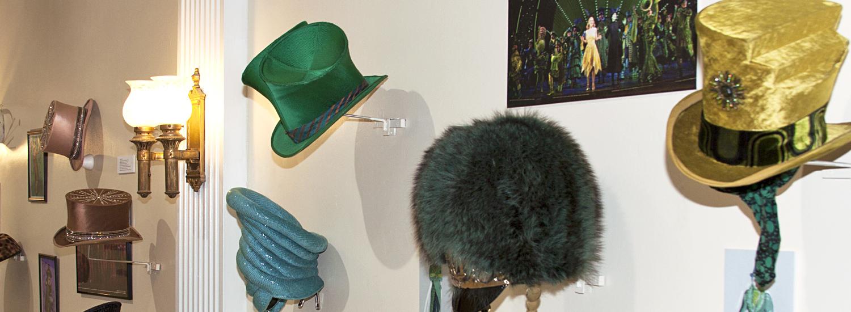 Rodney Gordon Exhibit - Stifel Fine Arts Center