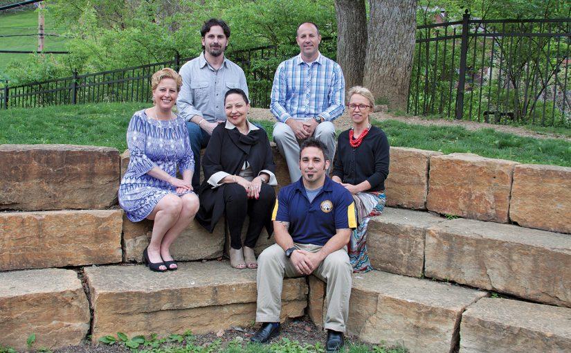 Oglebay Institute Receives Benedum Grant