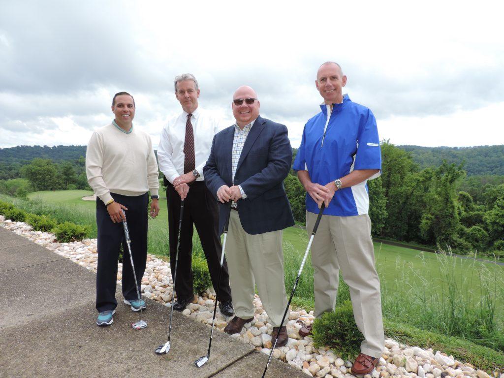 Oglebay Institute Golf Scramble Set For Sept 18 At