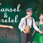Towngate Theatre presents Hansel and Gretel ballet