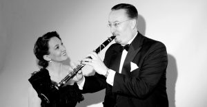 Jazz at the Stifel - Boilermaker Jazz Band