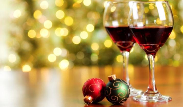 Holiday Wine Tasting