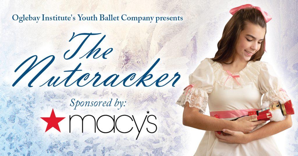 The Nutcracker - Towngate Theatre