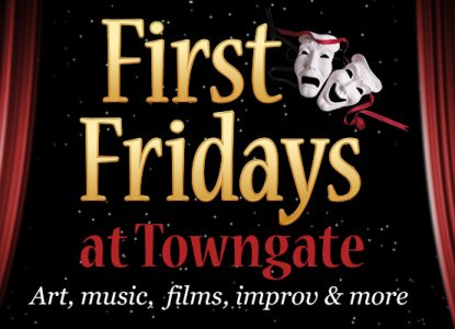 First Fridays - Oglebay Institute's Towngate Theatre
