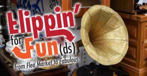 Flippin' for Fun(ds) - Mansion Museum, Oglebay