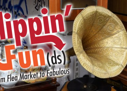 Flippin' for Fun(ds) - Mansion Museum, Oglebay