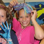 Kids art classes at the Stifel Fine Arts Center