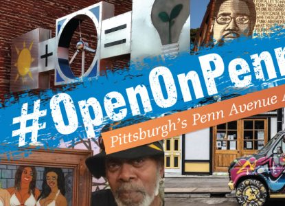#OpenOnPenn Art Exhibition - Stifel Fine Arts Center