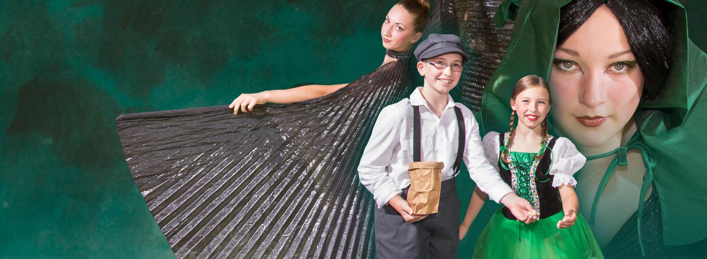 Oglebay Institute presents Hansel and Gretel