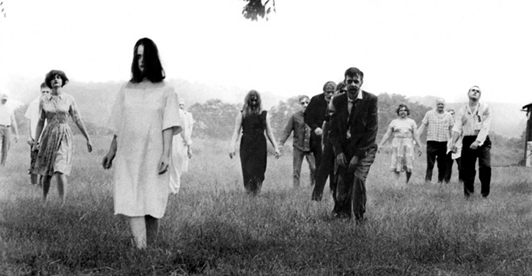 Towngate Theatre presents Night of the Living Dead