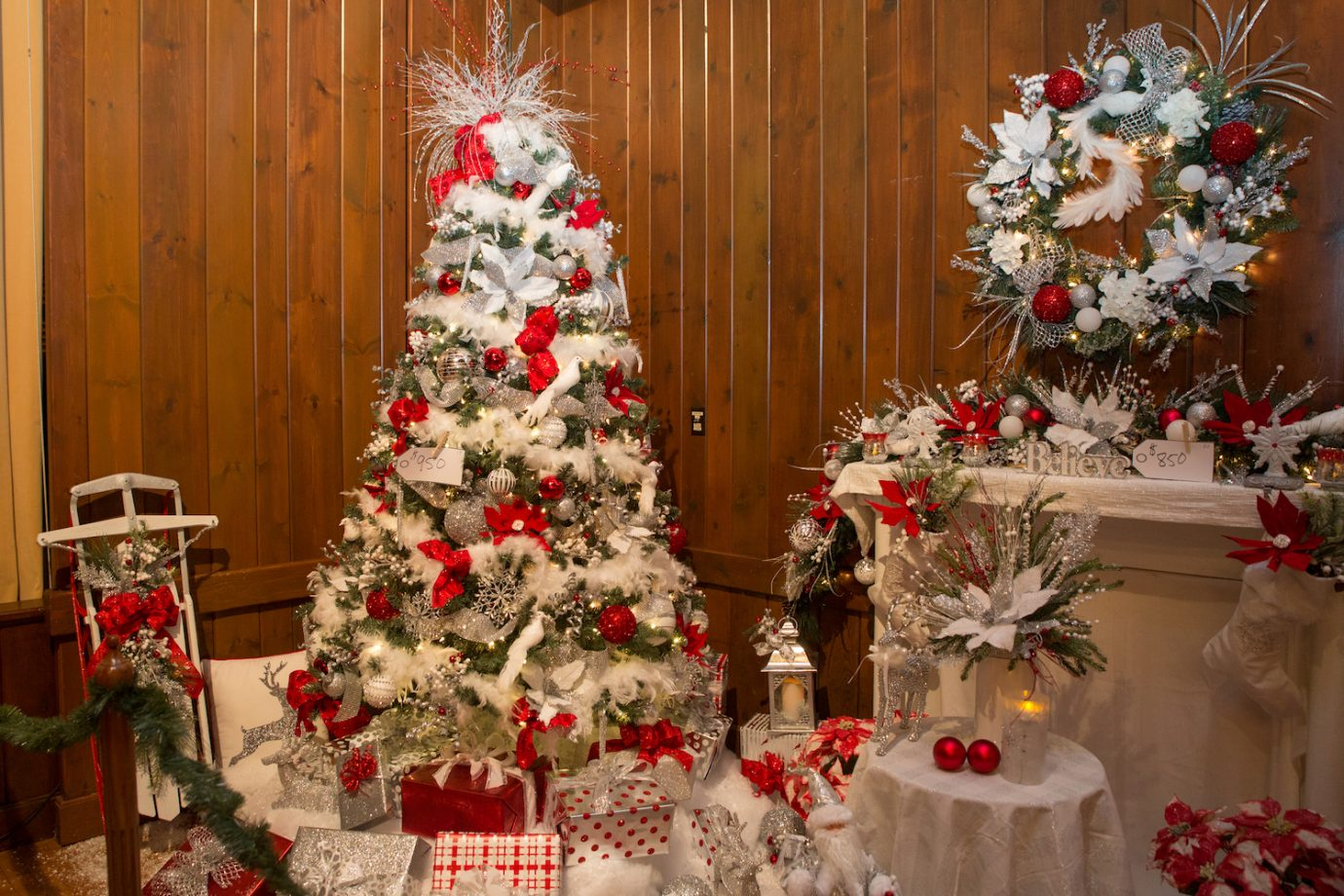 Festival of Trees Returns Nov. 10-18