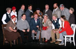 See It's a Wonderful Life: A Live Radio Play