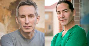 Todd Rosenlieb & Ricardo Melendez