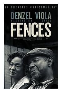 """Towngate Theatre presents """"Fences"""""""