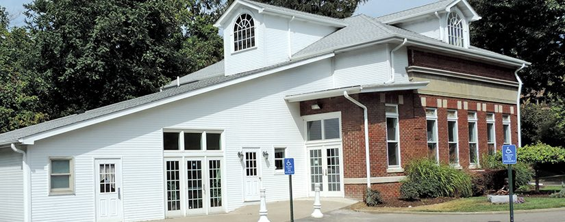 Oglebay Institute's School of Dance