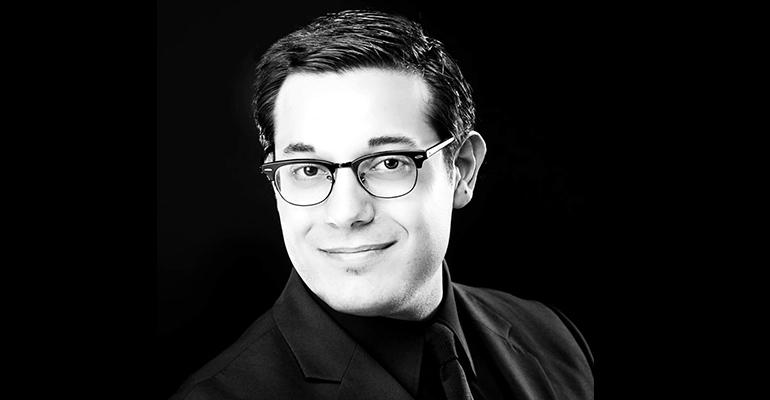 Anthony Panebianco