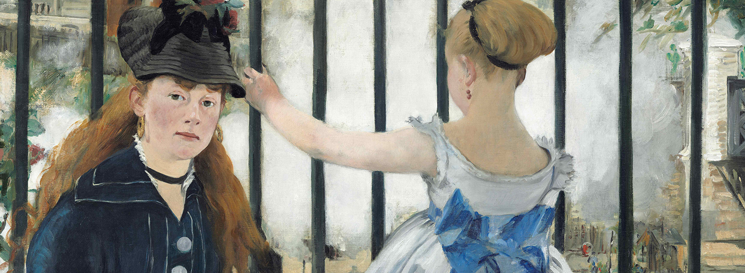 Exhibition On Screen : Manet