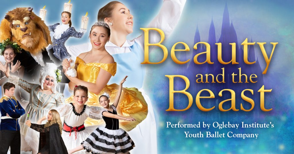 Beauty and the Beast - Towngate Theatre