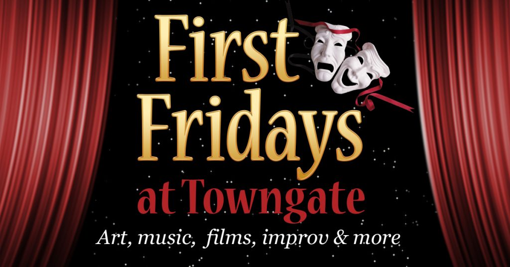 First Fridays - Oglebay Institute's Towngate Theatre