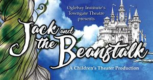Jack and the Beanstalk - Towngate Theatre