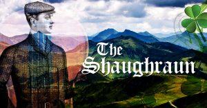 The Shaughraun - Towngate Theatre