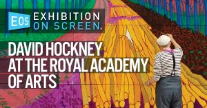 Exhibition On Screen David Hockney