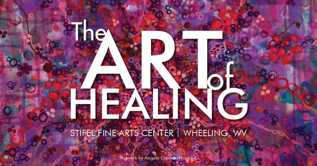 The Art of Healing - Stifel Fine Arts Center