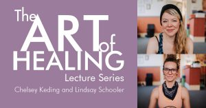 Art of Healing Lecture - Yoga & Sound Bath