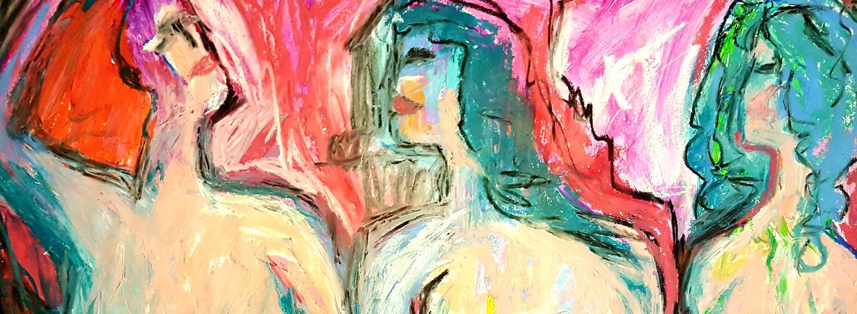 The Art of Healing - Stifel Fine Arts Center