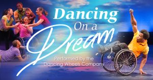 Dancing Wheels Co. - Dancing On a Dream