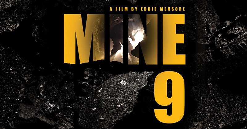 Mine 9 - Towngate Theatre